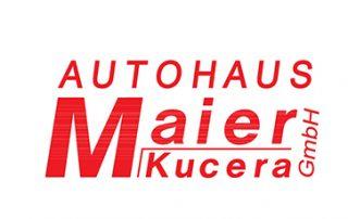 Autohaus Maier Kucera Logo