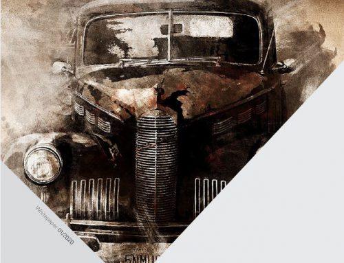 Whitepaper 01/2020: Elektroautos für Unternehmen