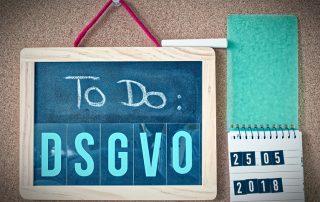 Erfahrungsbericht DSGVO