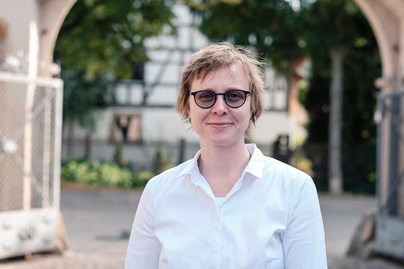 Catrin Büttner