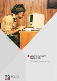 Digitalisierung im Mittelstand - Digitalisierung