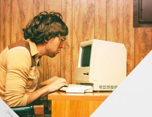 Widerstand ist Zwecklos – Der digitale Wandel ist da