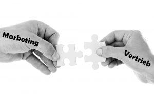 Warum Marketing und Vertrieb zusammen